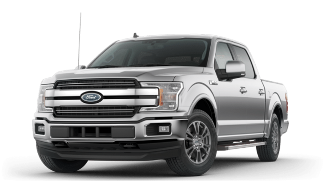 2019 Ford F-150 Lariat Truck in Franklin, MA